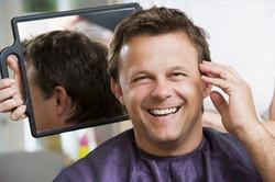 Expert Advice: men's hair loss