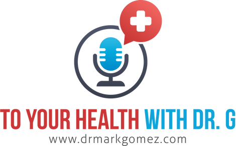 health, wellness and lifestyle medicine podcast hosted by a primary care physician doctor in Chicago area.