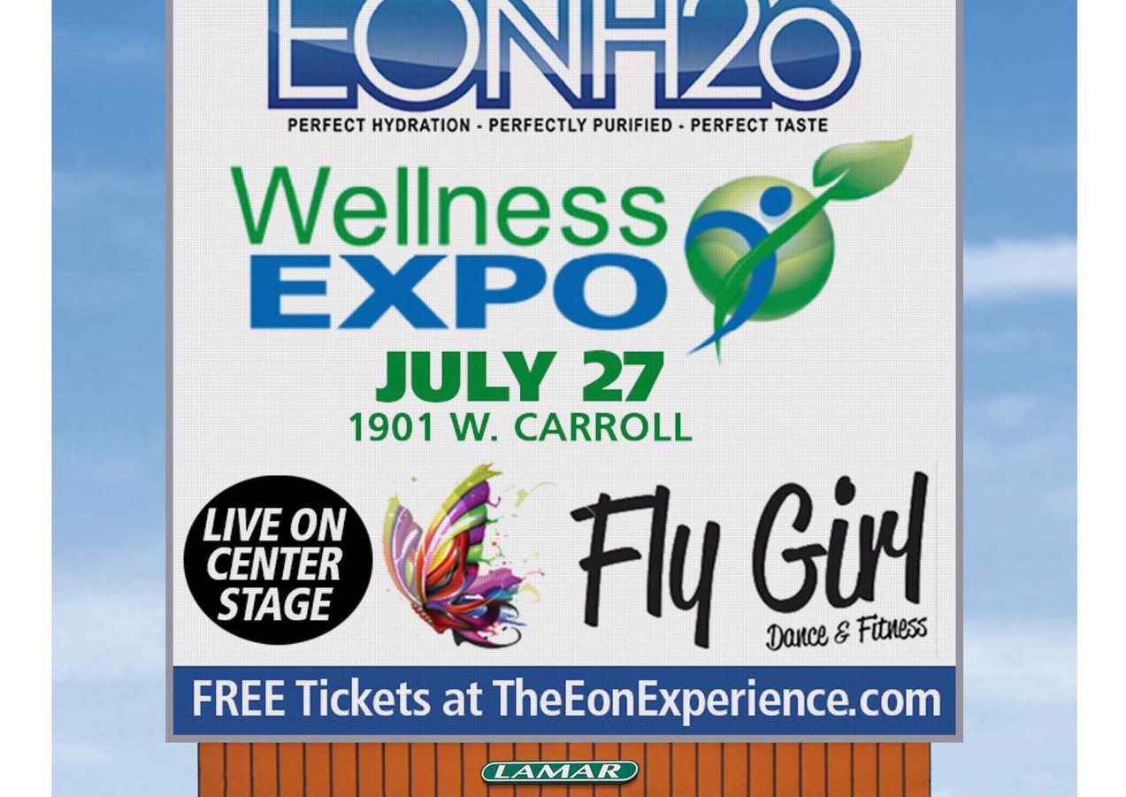 EON Wellness Exp