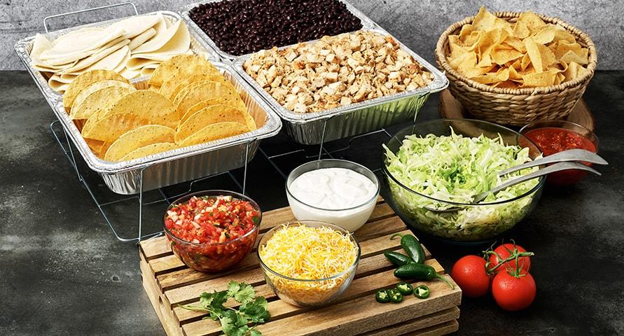 catering secondary hero_taco bar_891x480
