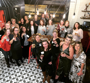 Girl Gang Chicago Thanksgiving Girl's Night Out