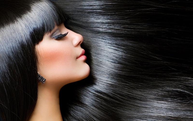 Have beautiful, natural looking hair