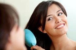 Expert Advice: women's hair loss