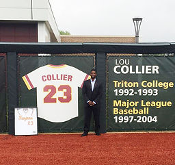 Lou Collier, LCBA, Lou Collier Baseball Association, Baseball, Youth Baseball, Chicago, Chicago Youth Baseball, Play Baseball, Baseball Camp, Baseball Clinics, Kids Play Baseball
