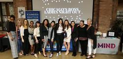 Chicago Boss Ladies Night at evolvhe