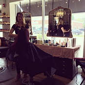 Ash & Willow, Salon, Park Ridge Salon, Chicago Salon, Hair, Beauty, Nails, Hair Salon