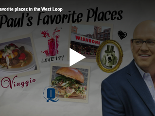 WGN's Paul Konrad shares his favorite places in the West Loop