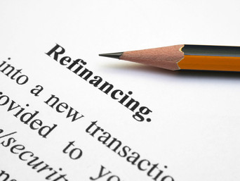 Can I refinance right after construction?
