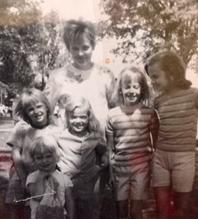 My Mom, Her Journey Through Dementia & the Lessons I Learned