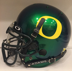 2001-2003 Oregon Ducks Schutt Pro Air II Helmet