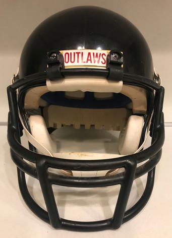 1984 Oklahoma Outlaws USFL Bike Pro-AiR