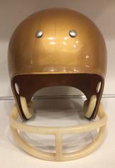 1969-1972 Vanderbilt Commodores MacGregor Football Helmet
