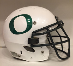 2009 Oregon Ducks Schutt DNA