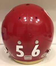 1979 Oklahoma Sooners Kelley Helmet1979 Oklahoma Sooners Kelley Helmet