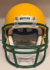 1998 Oregon Ducks Schutt Pro Air II Helmet