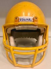 1979 Oregon Ducks Game Used Bike AiR Power Football Helmet