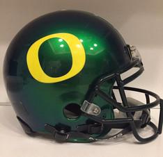 2002 Oregon Ducks Mallard Riddell VSR-4