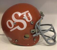 1974 Oklahoma State Cowboys MacGregor