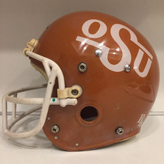 1977-78 Oklahoma State Cowboys Kelley