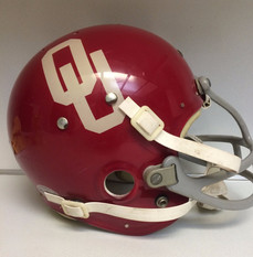 1970s Oklahoma Sooners MacGregor
