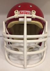 1979 Oklahoma Sooners Kelley Helmet