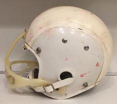1960s Oklahoma Sooners MacGregor padded top