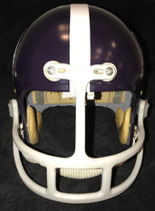 1967 TCU Horned Frogs Marietta Suspension Helmet