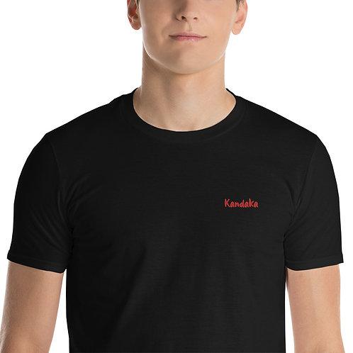 Kandaka - Short-Sleeve T-Shirt