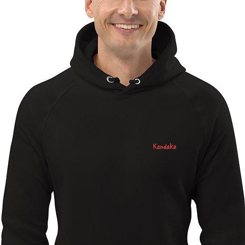 Kandaka - Unisex pullover hoodie