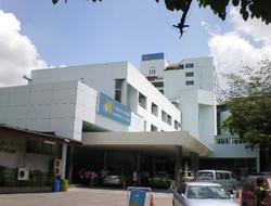 THONBURI 1 HOSPITAL, Bangkok