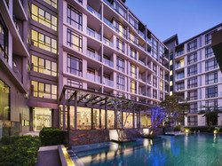 ARDEN HOTEL and RESIDENCE - At Mind 3