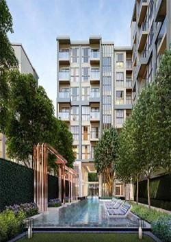 Excel Lasalle 17 Condominium
