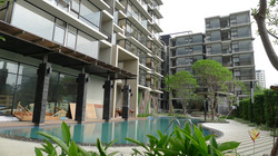 ALTERA HOTEL and RESIDENCE - At Mind 1