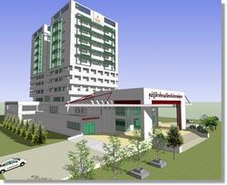 MEDICAL CENTER - Suranaree University