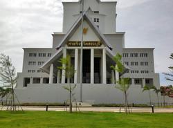 Saraburi  Provincial Court