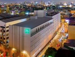 IBIS Styles Bangkok Khaosan Viengtai