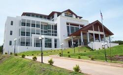 Chumphon Provincial Court
