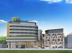CHIANGMAI KLAIMOR HOSPITAL