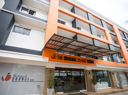 THE ORIGINAL ORANGE HOTEL, Nakhon Si Thammarat