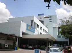 THONBURI 1 HOSPITAL