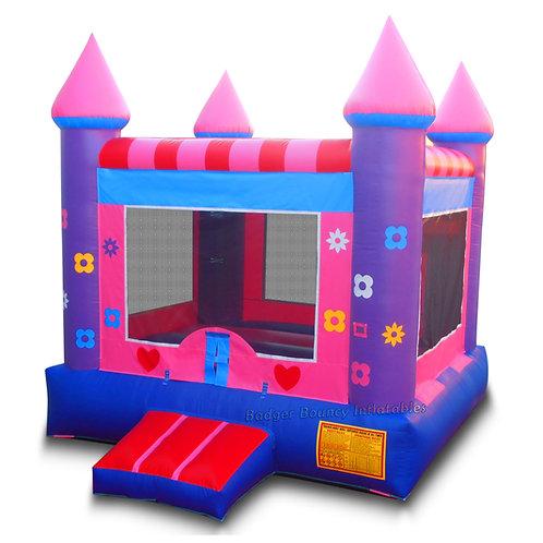 Princess Flower Castle