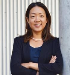 Leila Takayama