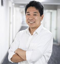 Masanao Yamaoka