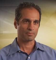 Mahmood Tabaddor