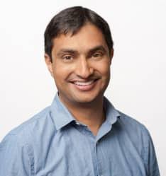 Rajen Sheth
