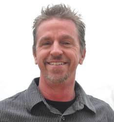 Mark Underhill