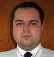 Aleksandr Zakharchenko