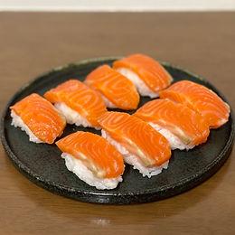 寿司とマイクは好きな時に握る