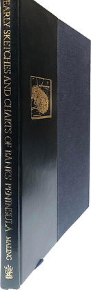 Maling, Peter Bromley - EARLY SKETCHES AND CHARTS OF BANKS PENINSULA 1770-1850