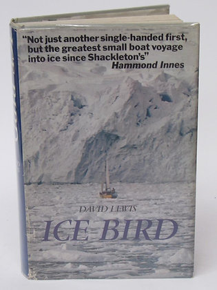 Lewis, David - ICE BIRD